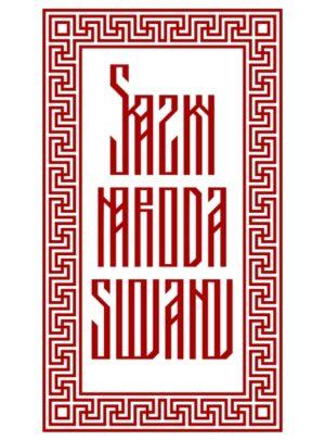 Skazky národa Slovanov – O Jasnom Sokolovi