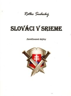 Slováci v Srieme