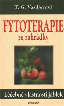 Fytoterapie ze zahrádky