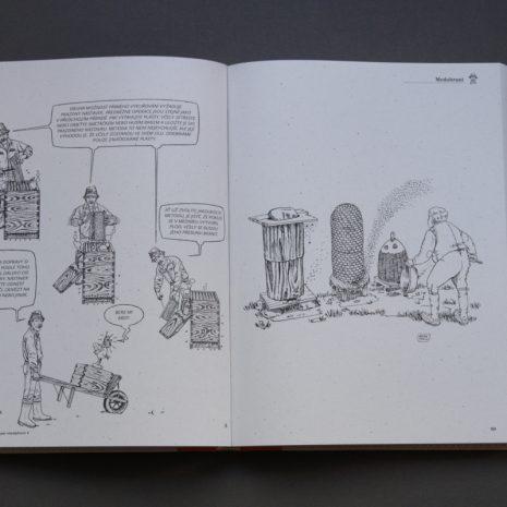 Ilustrované včelářství 02