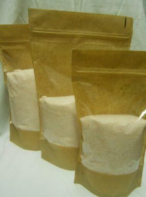 Himalájska kryštalická soľ jemne mletá ružová 500 g