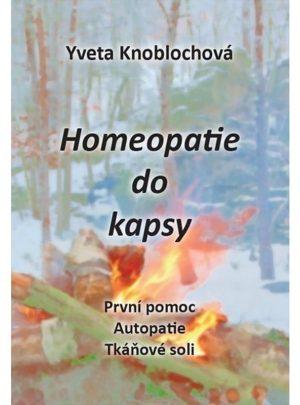Homeopatie do kapsy